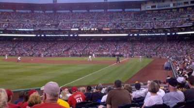 PNC Park, vak: 131, rij: A, stoel: 12