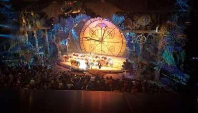 Gershwin Theatre, vak: FMEZZ, rij: A, stoel: 12