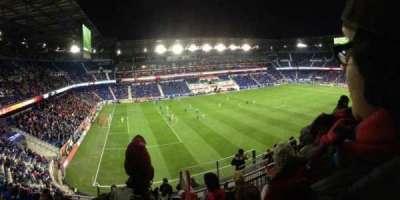 Red Bull Arena, vak: 227