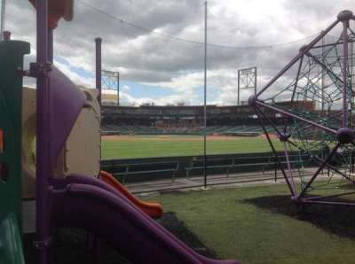 PeoplesBank Park, vak: Playground