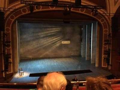 Broadway Theatre - 53rd Street, vak: FMEZC, rij: C, stoel: 112