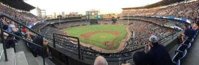 Turner Field, vak: 404R, rij: 2, stoel: 2