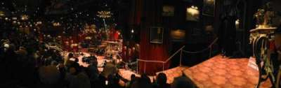 Imperial Theatre, vak: FMEZO, rij: E, stoel: 7