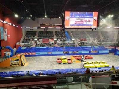 Bert Ogden Arena