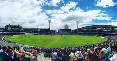 Kia Oval, vak: 20, rij: 22, stoel: 655