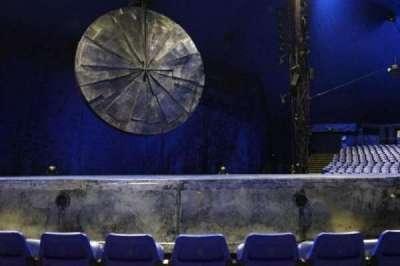 Cirque Du Soleil - Luzia, vak: 102, rij: B, stoel: 8