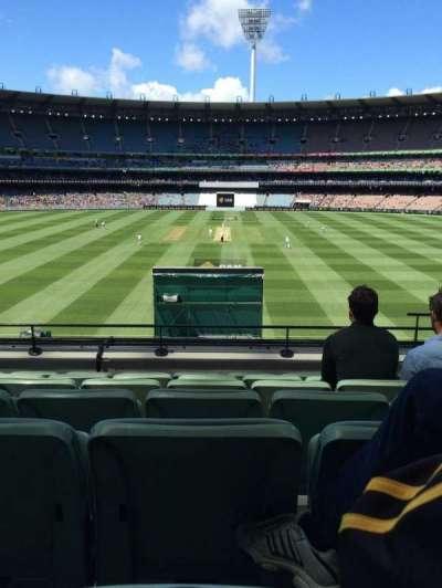 Melbourne Cricket Ground, vak: N47