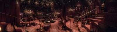 Imperial Theatre, vak: Onstage Banquettes, rij: BB, stoel: 10