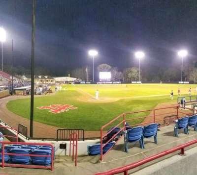 Eddie Stanky Field