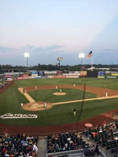 TD Bank Ballpark, vak: Suites