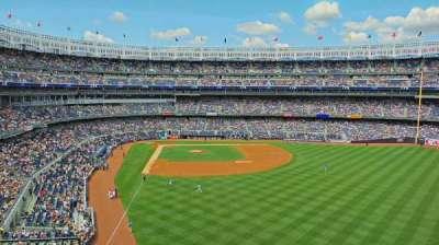 Yankee Stadium, vak: Party City Suite, rij: C, stoel: 4