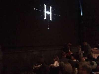 Palace Theatre (West End), vak: Stalls, rij: C, stoel: 23