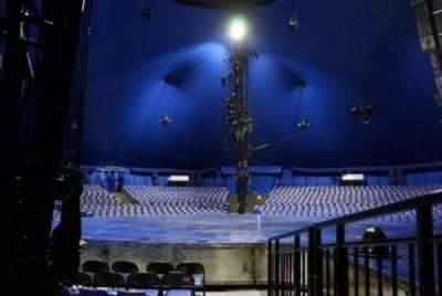 Cirque Du Soleil - Luzia, vak: 106