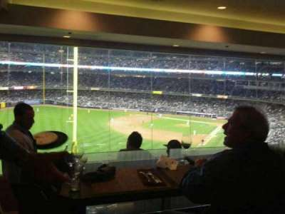 Yankee Stadium, vak: Audi Yankees Club