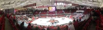 Reynolds Coliseum