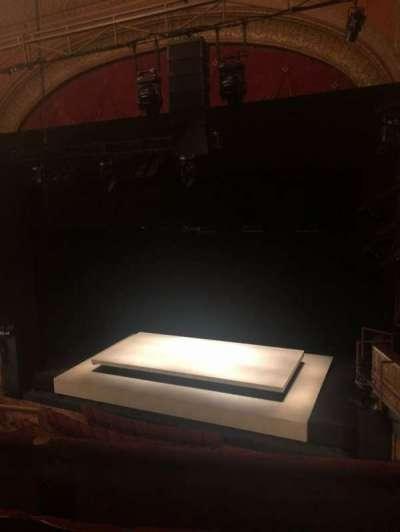 Ethel Barrymore Theatre vak Front Mezzanine R