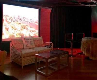 Cavern Club Celebrity Theater at Casita Del Campo