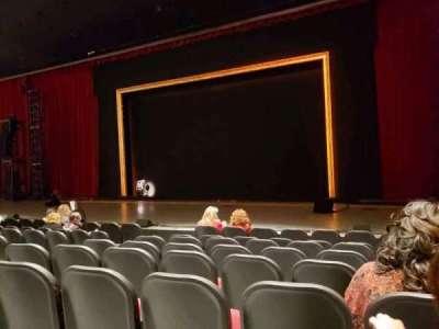 Rabobank Theater