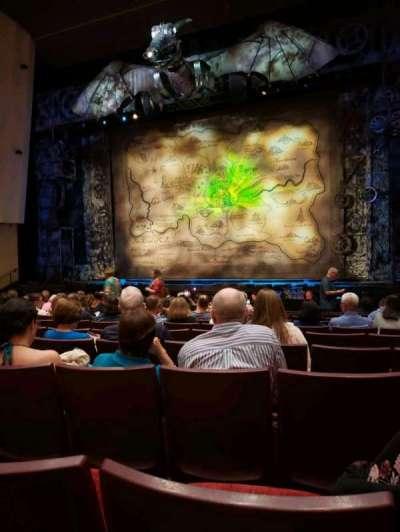 William Saroyan Theatre
