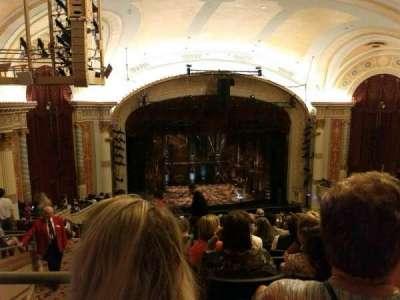 KeyBank State Theatre, vak: Mezzanine, rij: N, stoel: 506