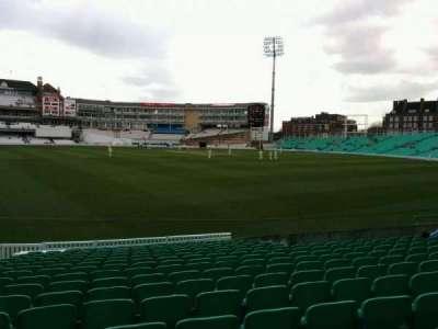 Kia Oval, vak: 14, rij: 18, stoel: 455