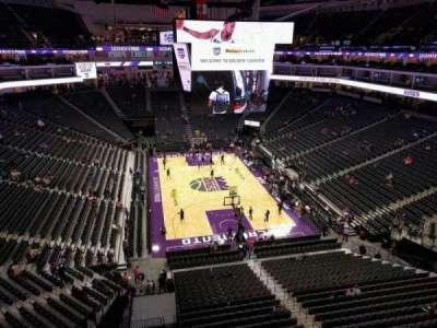Golden 1 Center vak 212