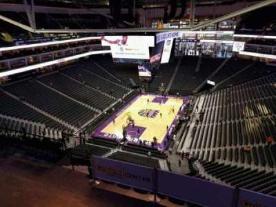 Golden 1 Center vak 210