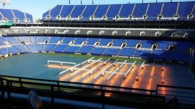 M&T Bank Stadium, vak: Suite