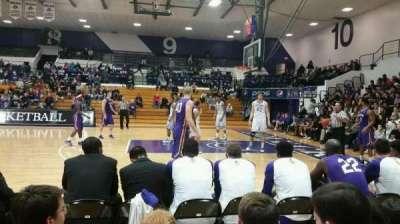Hart Center, vak: 2, rij: D, stoel: 16