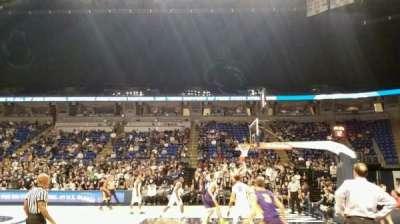 Bryce Jordan Center, vak: 104, rij: Hh, stoel: 115
