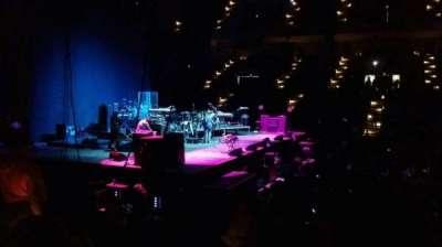 Royal Farms Arena, vak: 109, rij: h, stoel: 12