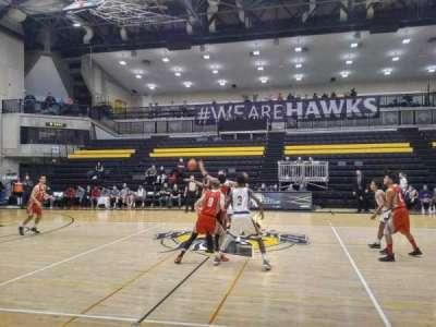 Physical Activities Complex (Waterloo), vak: GA