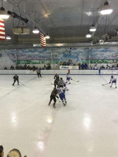 Lexington Ice Center