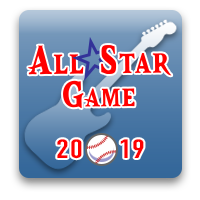 1 photo from the 2019 MLB All-Star game
