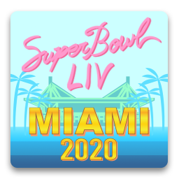 1 photo from the 2020 Super Bowl