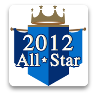 2012 MLB All-Star