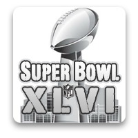 1 Photo from the 2012 Super Bowl