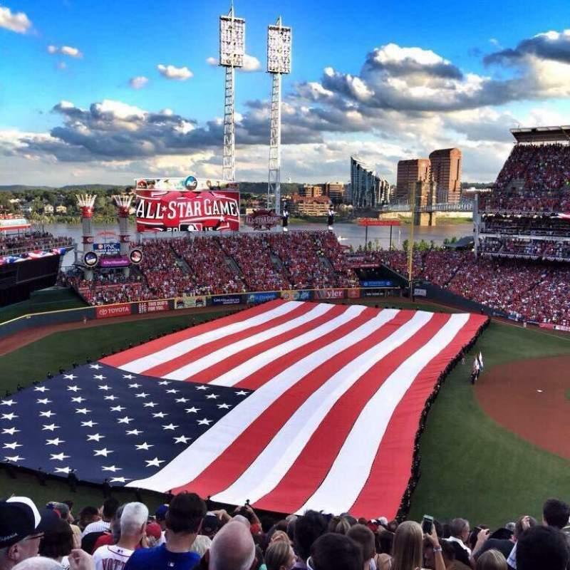 Great American Ball Park