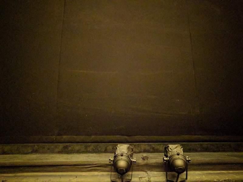 Hudson Theatre, vak: Orchestra, rij: A, stoel: 107
